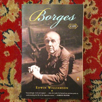 Edwin Williamson. BORGES: A LIFE.
