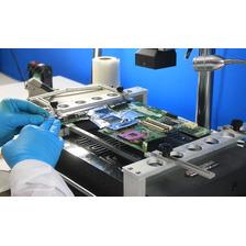 Reparacion Notebook Aio Reballing 6 Meses Garantia -palermo