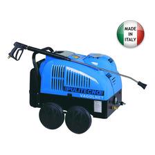 Hidrolavadora C/ Caldera Omega 170bar Pulitecno Super Oferta