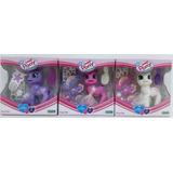 The Sweet Pony Luminoso Pony Fiki Con Acc Y Stickers Ditoys