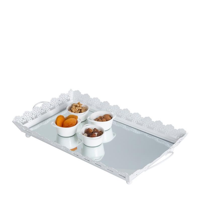 Jogo 4 Petisqueiras Panelas - Bon Gourmet 3101654