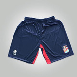 Short Suplente Arsenal - Adulto