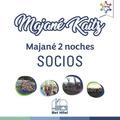 Majané Kaitz 2 Noches Socios