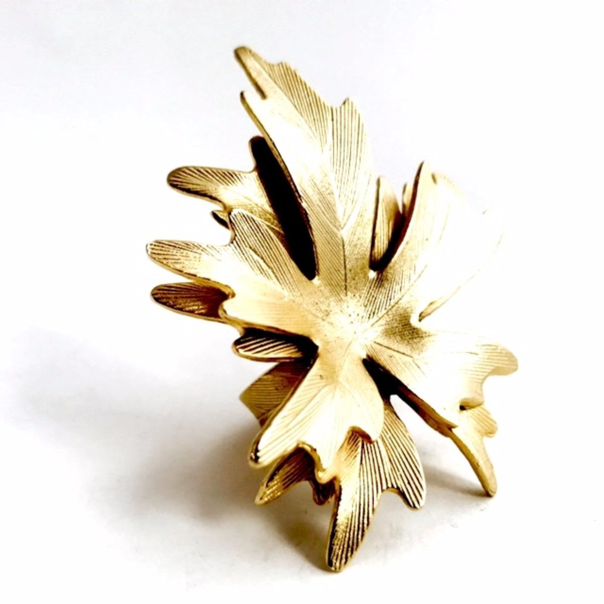 Roble Anillo - Baño de Oro