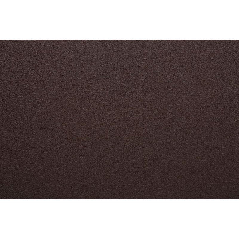 Tecido couro sintético fit stilo marrom