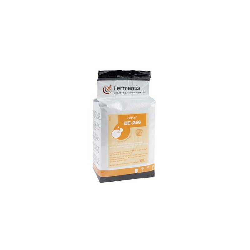 Levadura Fermentis SAFALE BE-256