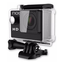 Camara Nogapro Action Cam 720p Hd Wifi Hdmi + Accesorios