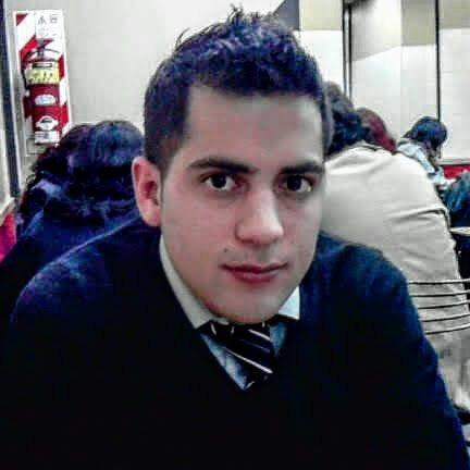 Andrés Gabriel
