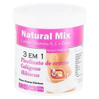 Natural Mix 3 em 1 Frutas Citricas - 200g Mosteiro Devakan