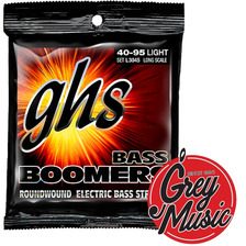 Encordado  Ghs L3045 Cuerdas Para Bajo Boomers 040 -095