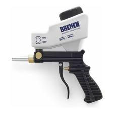 Pistola Arenadora Neumatica Bremen Cuerpo Metalico 4648 Off