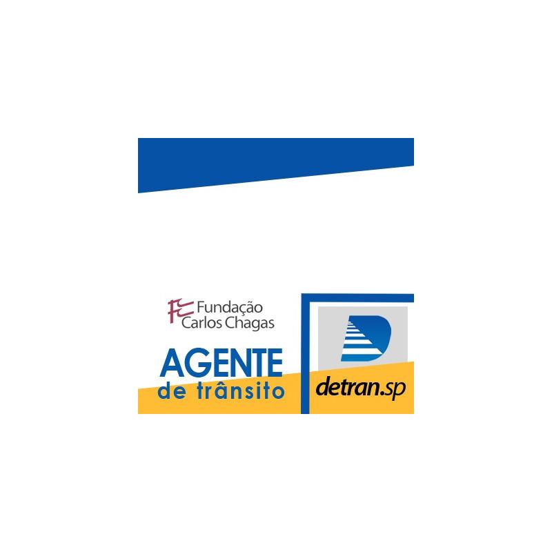 Detran SP Agente de Trânsito 2019 - FCC Direito Administrativo