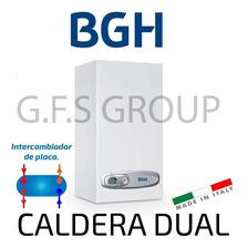 Caldera Bgh Fiori 24 Bcf24dfa - Tiro Forzado Dual