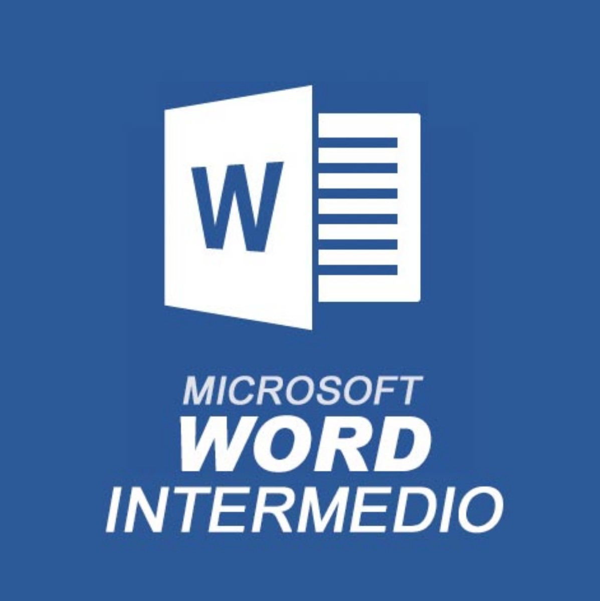 Microsoft Word Intermedio