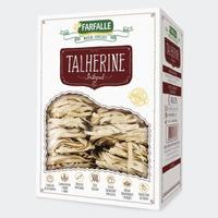 Talherine Integral Grano Durum com Ovos - 500g Farfalle