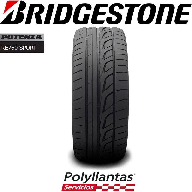 195-65 R15 91H Potenza Re 760 Sport  Bridgestone