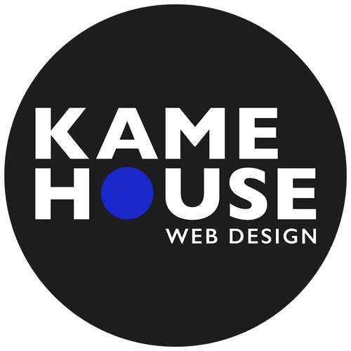Kame House web design