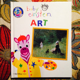 Baby Einstein.  LET'S EXPLORE: ART.
