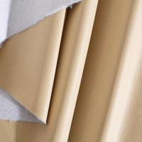 Tecido corano bege marfim