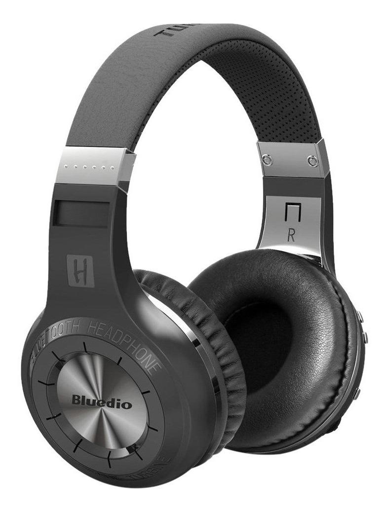 Auriculares H+ Plus Bluedio Orig Bluetooth 5.0 Micro Sd Fm