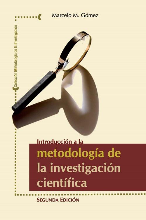 Introducción a la Metodologia de la Investigacion ...