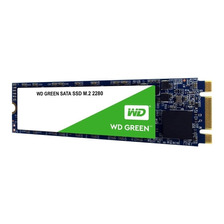 Disco Solido Ssd 480gb Western Digital Green M.2 M2 Wd New