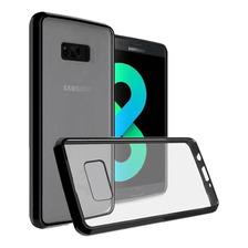 Funda Anti Golpe Samsung S7 Edge S8 Plus Note 8 + Glass 3d