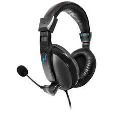 Auricular Gamer Con Microfono St-1688 Pc Ps4 Para Consola