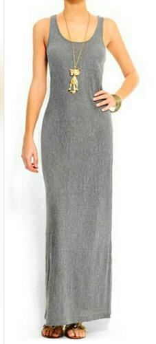 c2834ce23 Vestido largo de morley gris – Vestidos de fiesta