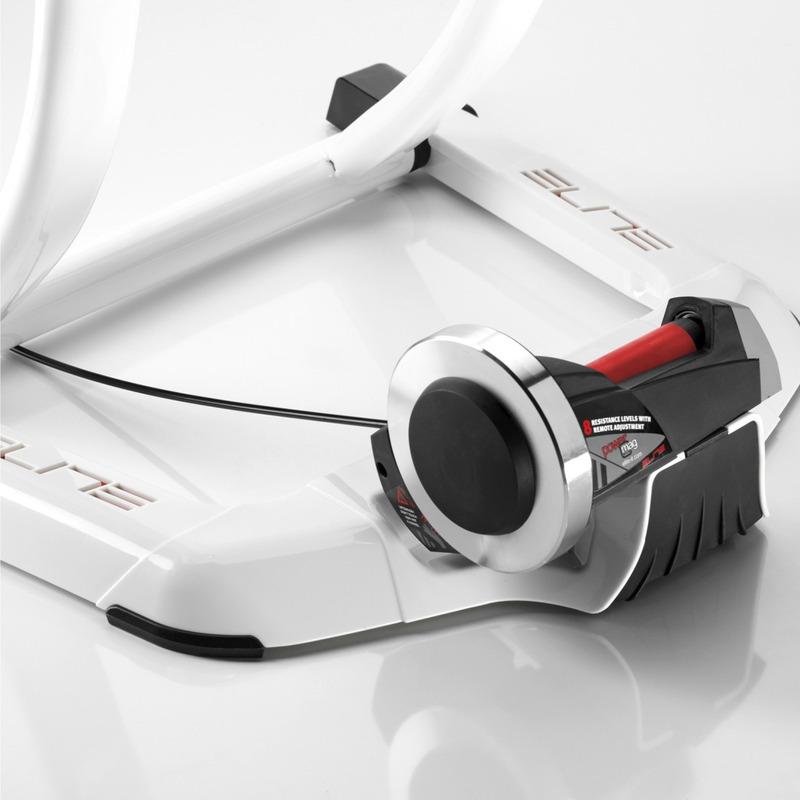 Rolo de Treinamento Elite Qubo Power Mag Smart B+ Elastogel