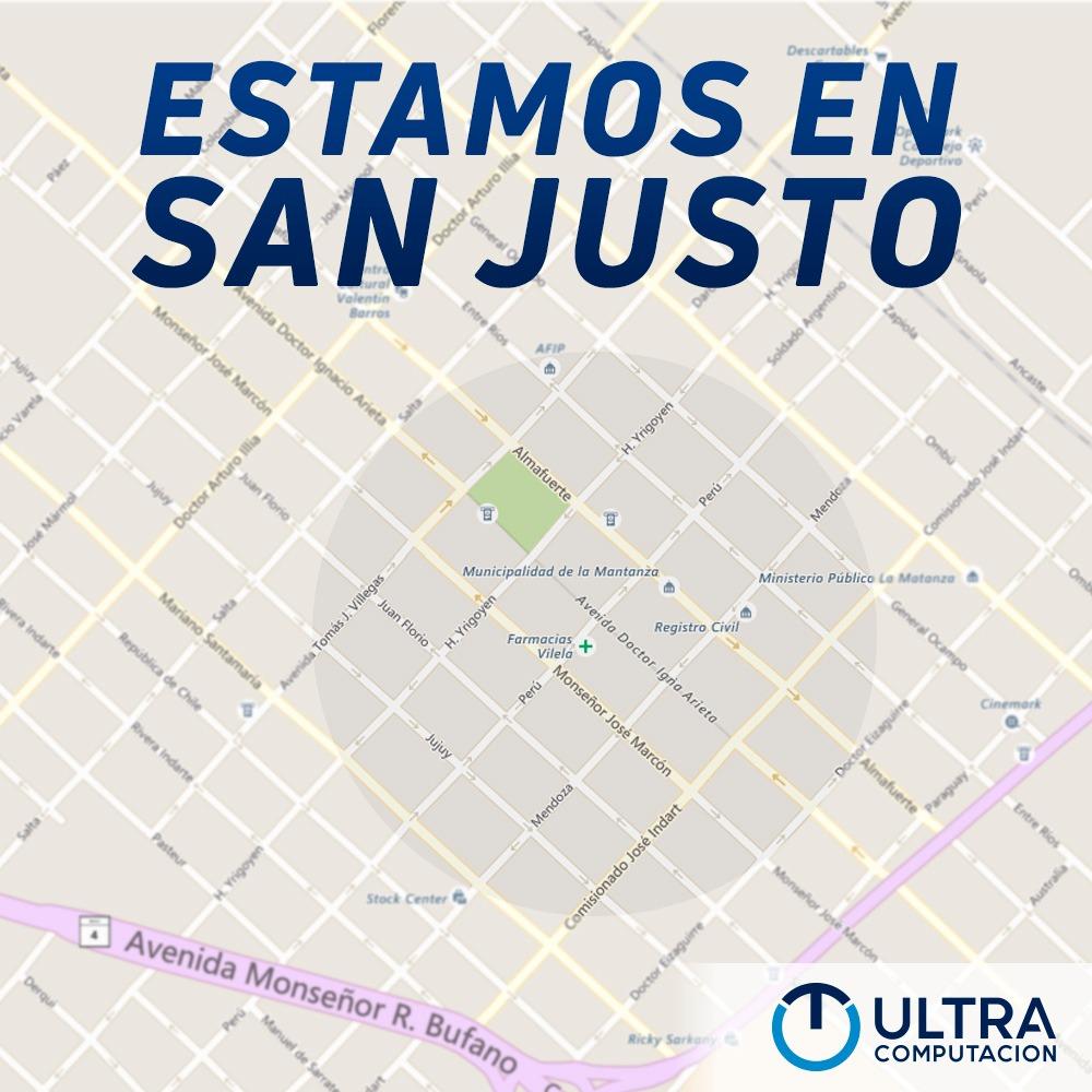 Hub Usb 7 Puertos Kolke Kav-105 Switch - San Justo