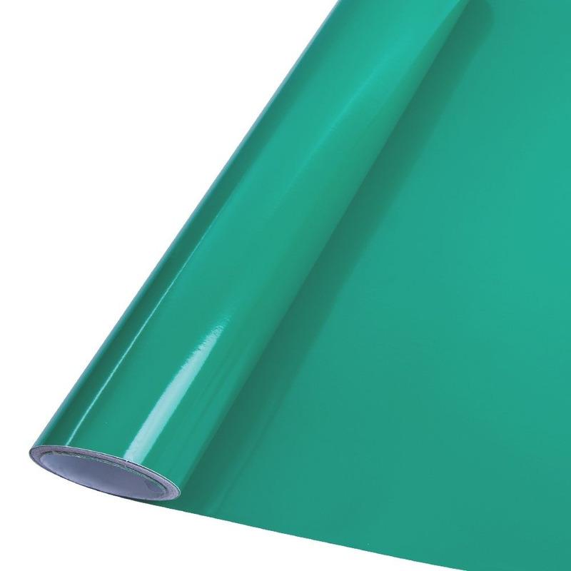 Vinil adesivo colormax verde bandeira larg. 1,0 m