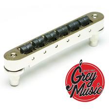 Puente Guitarra Resomax Nv2 Nickel Ps-8843-n0 - Grey Music