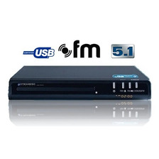 Reproductor Dvd Stromberg Carlson 205 Radio Fm Usb Powerzon