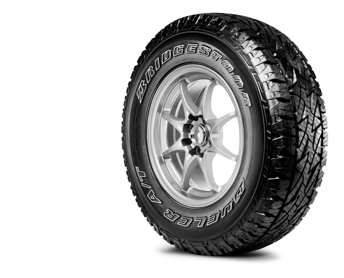Neumático 215/80R16 107T DUELER A/T REVO 2 BRIDGESTONE