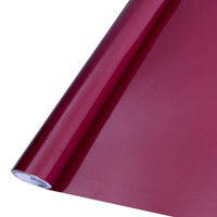 Vinil adesivo colormax bordo (vinho) larg. 0,50 m