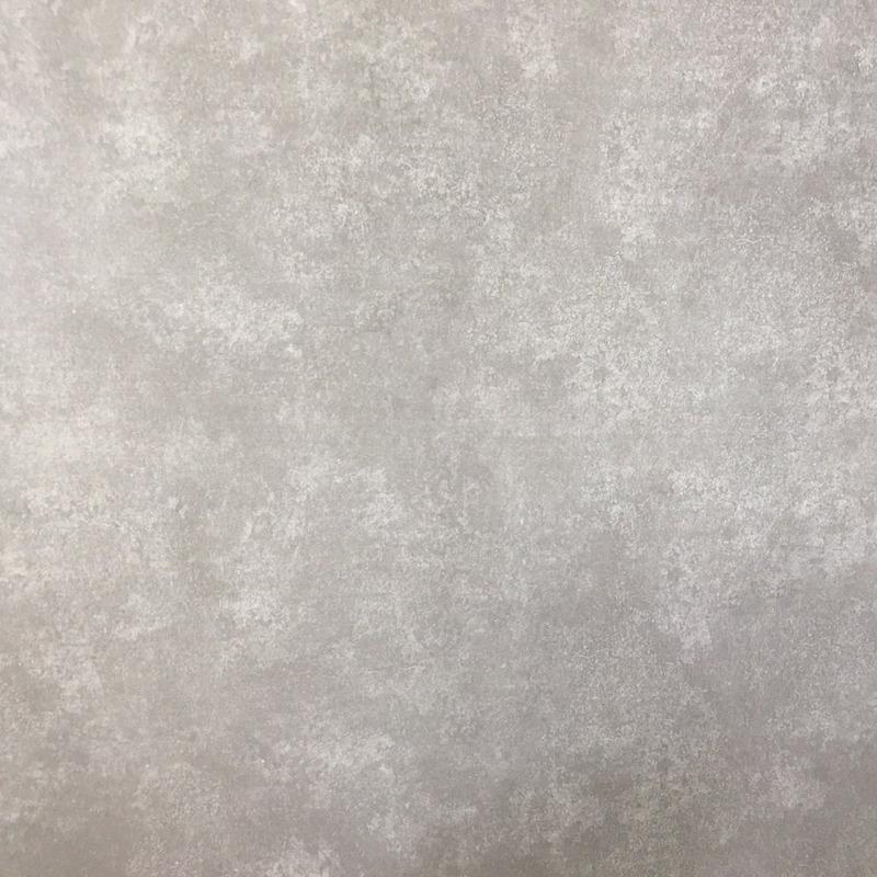 Adesivo para parede cimento queimado claro Larg. 1,22 m