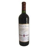 Vinho Tinto Seco Izabel/Bordô 720ml - Quinta dos Guimarães