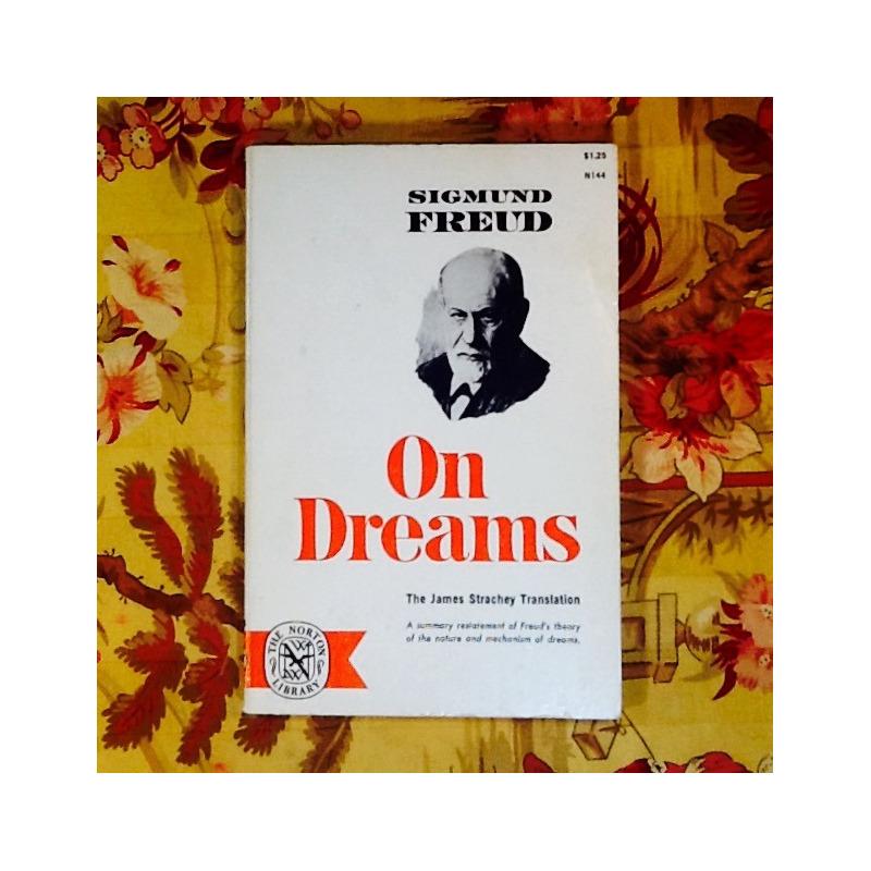 Sigmund Freud.  CIVILIZATION AND ITS DISCONTENTS.