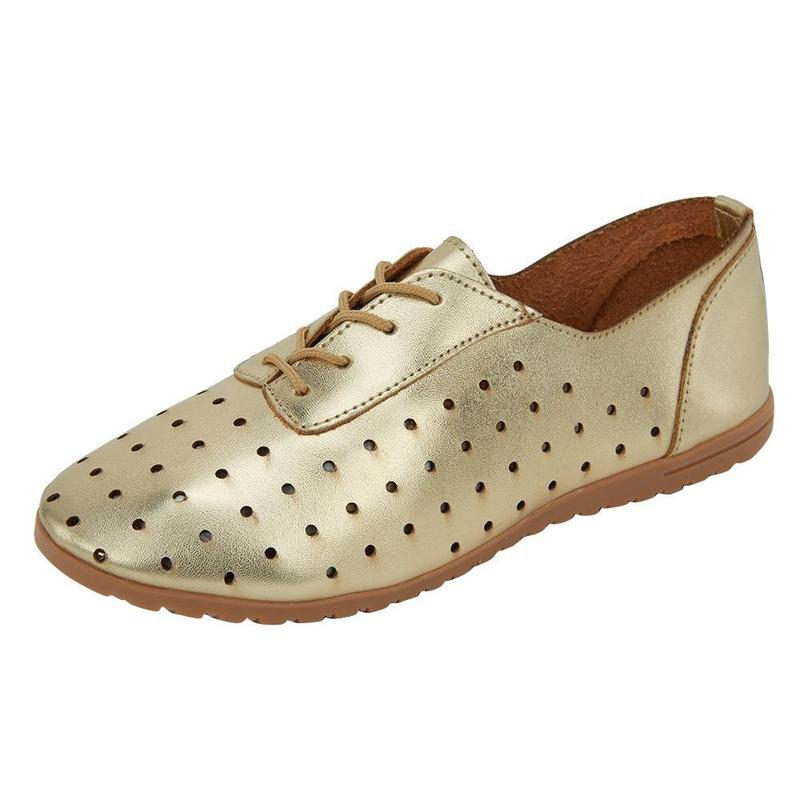 Combo Sneakers 3X1 Brillantes 020835