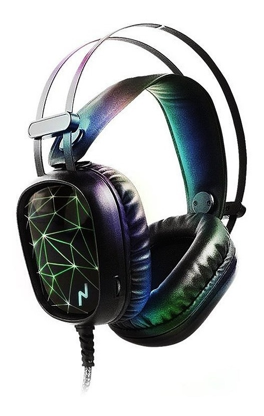 Auricular Headset Gamer Noga Hydra Consolas Ps4 Xbox Full
