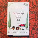 Elizabeth Buchan.  THE GOOD WIFE STRIKES BACK.