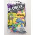 globos pastel5 pulgadas 50 unidades