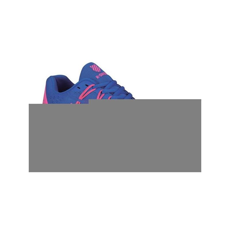 Deportivos K-swiss azul multicolor K9F049