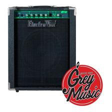 Amplificador Electrovox Bt60  Para Bajo 60w