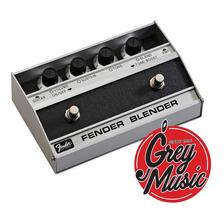 Pedal Fender Fuzz / Octave Fender Blender 023-4500-000