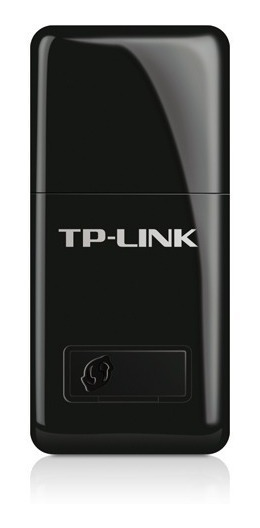 Adaptador Usb Wifi Tp Link Tl-wn823n 300mb Mini 823n