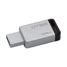 Pendrive 128gb Kingston Datatraveler Dt50 Pen Drive Usb 2.0 3.0 3.1 Gtia Oficial Original Full