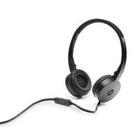 HEADSET DOBRAVEL HP H2800 PRETO