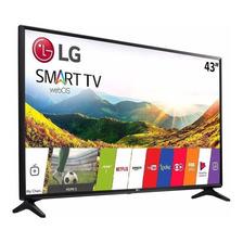 Smart Tv Led 43 Pulgadas Full Hd Lg 43lk5700 Hdr Bluetooth Webos 1080p Netflix Youtube Hdmi Usb Wifi Gtia Oficial